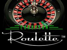 Игровой автомат European Roulette – реалистичный игровой автомат от казино Мега Джек