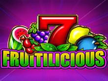 Игровой автомат Только в Вулкан: классические игровые автоматы Fruitilicious бесплатно