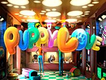 Игровой автомат Щенячья Любовь – игровой автомат доступен бесплатно